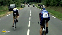 Still #6 from Lance Armstrong: Seven in a Row