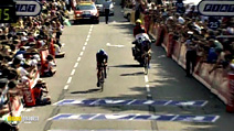 Still #7 from Lance Armstrong: Seven in a Row
