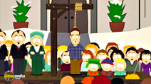 Still #5 from South Park: Series 6