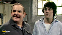 Still #5 from Porridge: Series 3