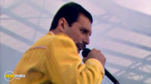 Still #2 from Queen: Live at Wembley Stadium