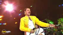 Still #6 from Queen: Live at Wembley Stadium
