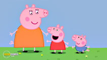Still #7 from Peppa Pig: The Balloon Ride