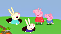 Still #8 from Peppa Pig: The Balloon Ride