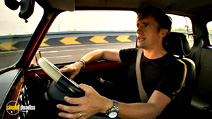 Still #4 from Top Gear: The Great Adventures: Vol.5