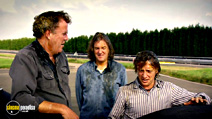 Still #7 from Top Gear: The Challenges: Vol.3