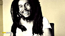 Still #4 from Bob Marley: Freedom Road