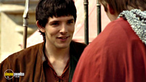 Still #3 from Merlin: Series 1: Vol.1