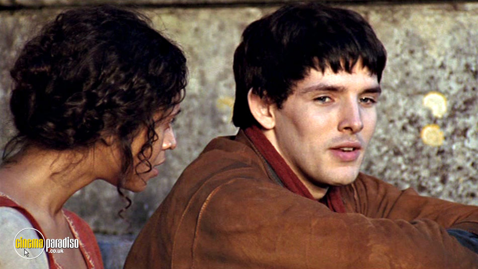 Merlin: Series 1: Vol.1 online DVD rental