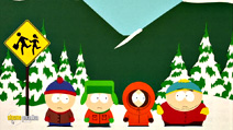 Still #1 from South Park: Series 5