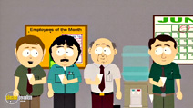 Still #2 from South Park: Series 5
