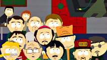 Still #3 from South Park: Series 5