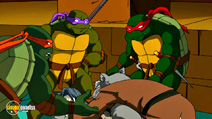 Still #3 from Teenage Mutant Ninja Turtles: Vol.1