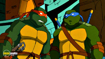 Still #8 from Teenage Mutant Ninja Turtles: Vol.1