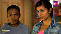 Still #5 from The Sarah Jane Adventures: Series 4