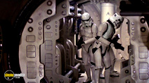 Still #2 from Star Wars: Episode IV: New Hope