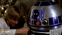 Still #4 from Star Wars: Episode IV: New Hope