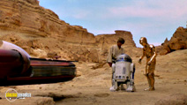 Still #6 from Star Wars: Episode IV: New Hope