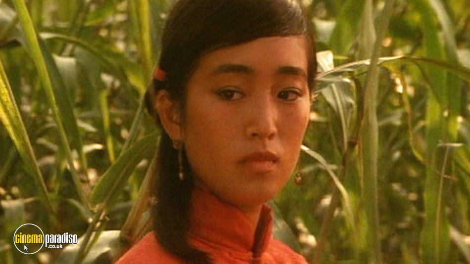 hong gao liang 1987 movie
