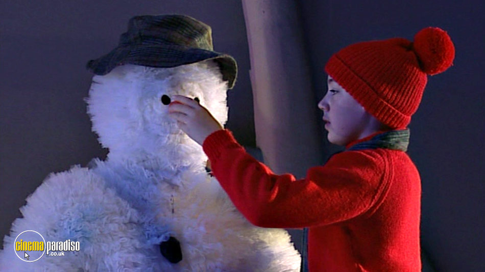 The Snowman: The Stage Show online DVD rental