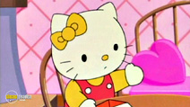Still #1 from Hello Kitty: Paper Play