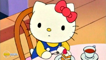 Still #5 from Hello Kitty: Paper Play