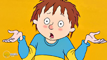Still #1 from Horrid Henry Goes Fishing