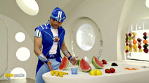 Still #1 from Lazy Town: Sportacus on the Move!
