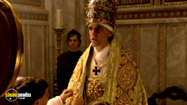 A still #9 from The Borgias: Series 1 with Jeremy Irons