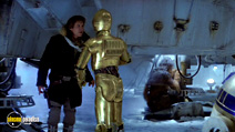 Still #2 from Star Wars: Episode V: The Empire Strikes Back