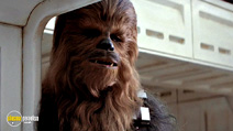 Still #4 from Star Wars: Episode V: The Empire Strikes Back