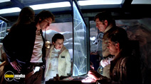 Still #5 from Star Wars: Episode V: The Empire Strikes Back