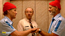 Still #8 from The Life Aquatic with Steve Zissou