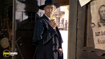 Still #2 from For a Few Dollars More