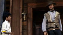 Still #5 from For a Few Dollars More