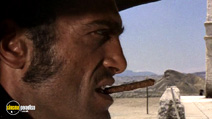 Still #6 from For a Few Dollars More