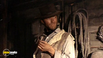 Still #8 from For a Few Dollars More