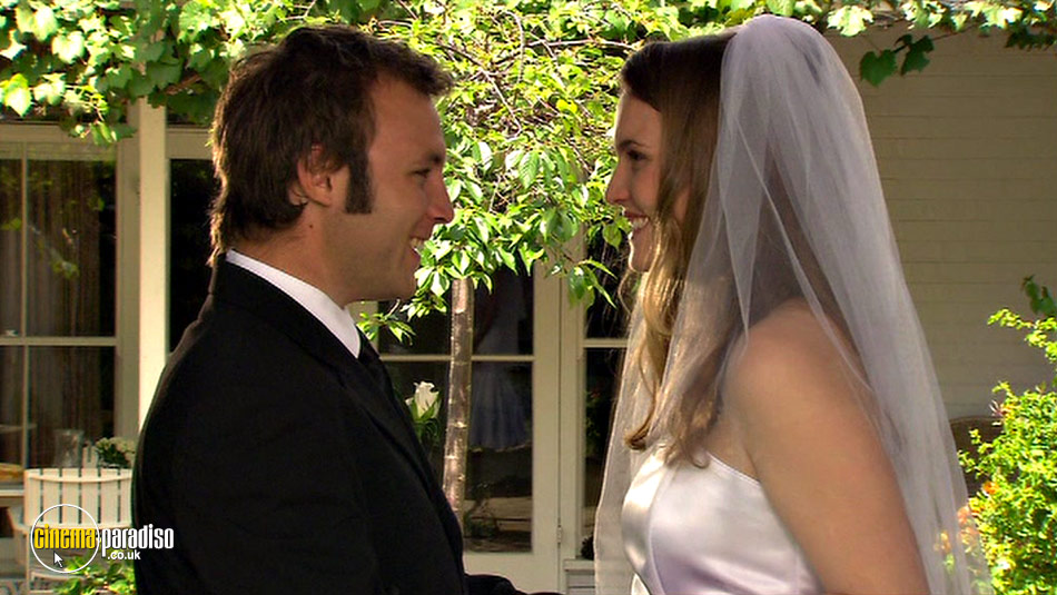 Home and Away: The Weddings online DVD rental