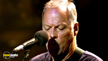 Still #3 from David Gilmour: In Concert