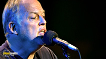 Still #5 from David Gilmour: In Concert