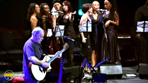 Still #6 from David Gilmour: In Concert