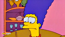 Still #1 from The Simpsons: Christmas with the Simpsons