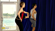 Still #6 from Antonia Kidman Yoga: Power and Style of Ashtanga