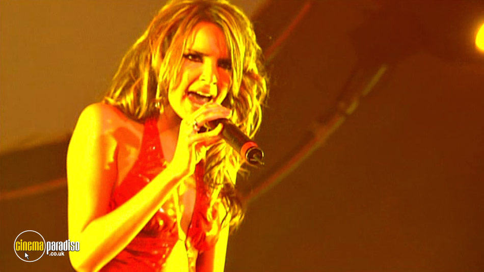 Girls Aloud: What Will the Neighbours Say? Live in Concert online DVD rental