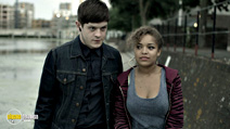 Still #3 from Misfits: Series 2