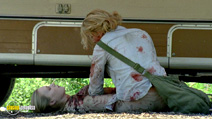 A still #3 from The Walking Dead: Series 1