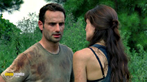 A still #6 from The Walking Dead: Series 1 with Andrew Lincoln