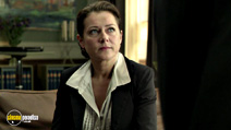 A still #9 from Borgen: Series 1 with Sidse babett Knudsen
