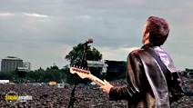 Still #8 from Eric Clapton: Live in Hyde Park