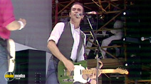 Still #2 from Live Aid: 20 Years Ago Today